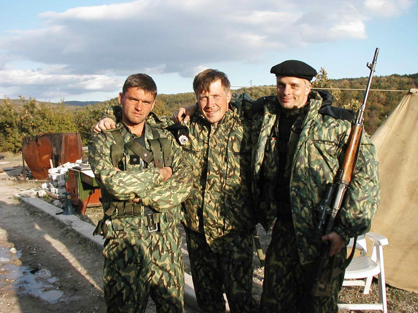 Фото мужчин в военной форме 3 фотография